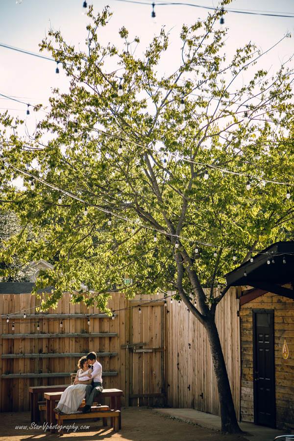 Houston Beautiful Engagement photos