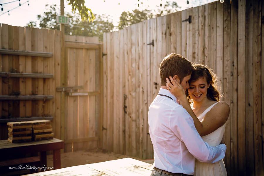 Romantic Creative Engagement photos